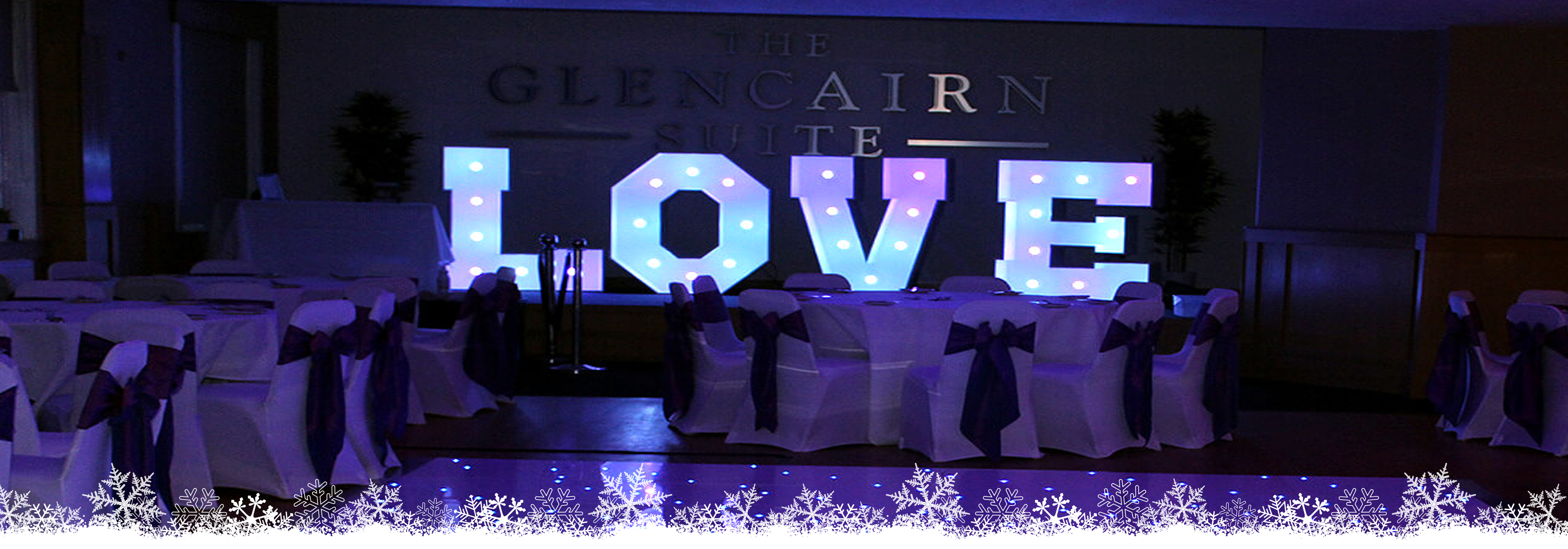 glencairn suite weddings ayrshire